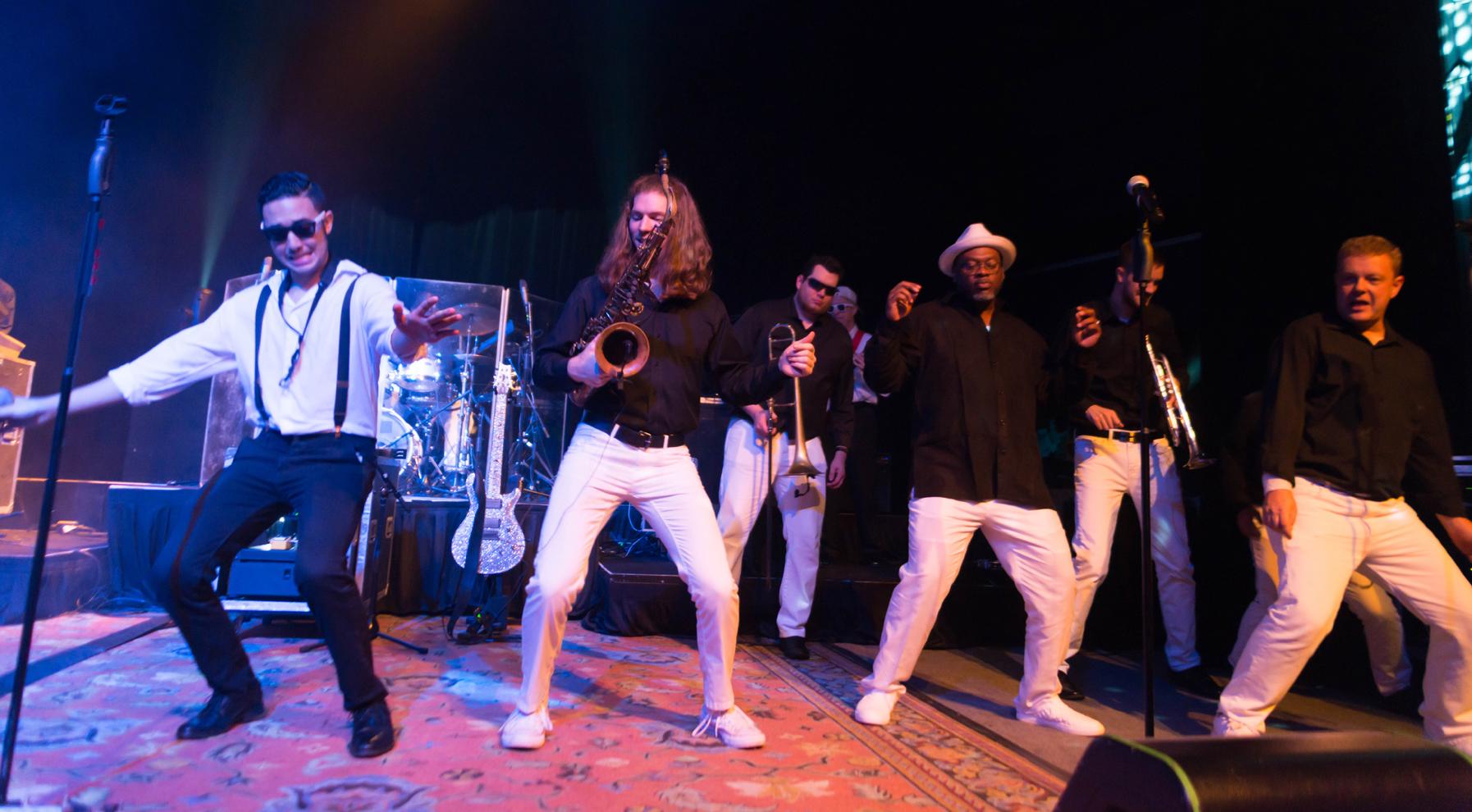 King David Band